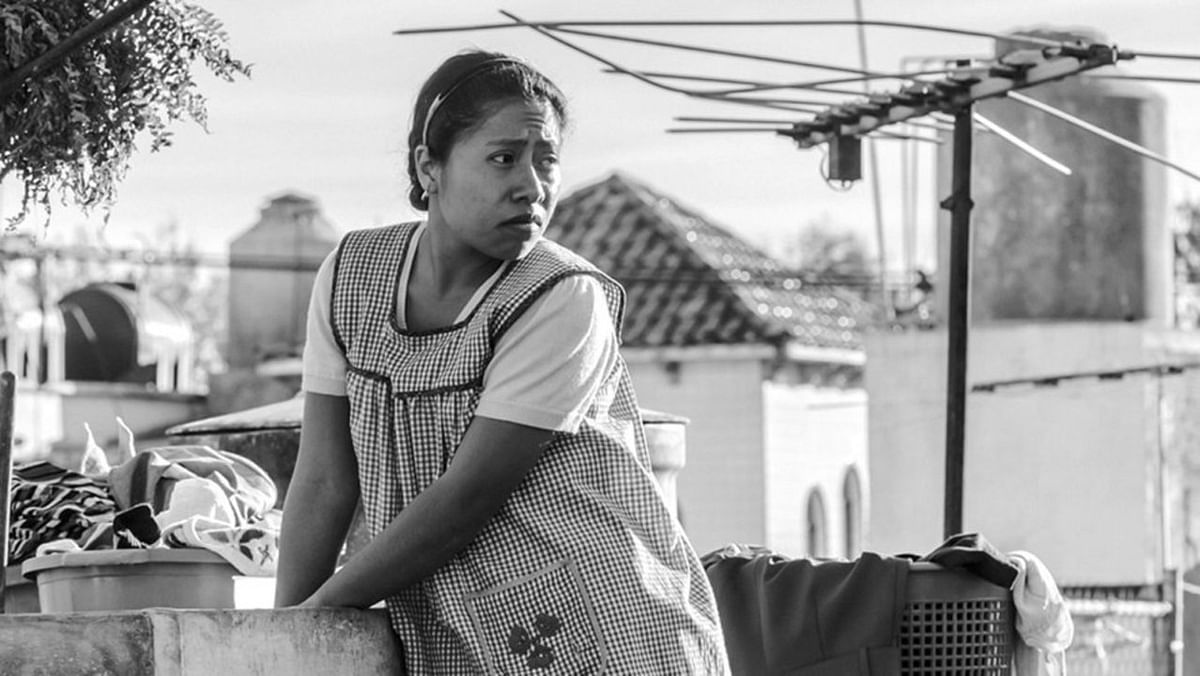 <i>Roma </i>manages to make the banalities of life look engaging.
