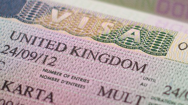 UK officials pointed out that the current British visa system already provides a good service for India.