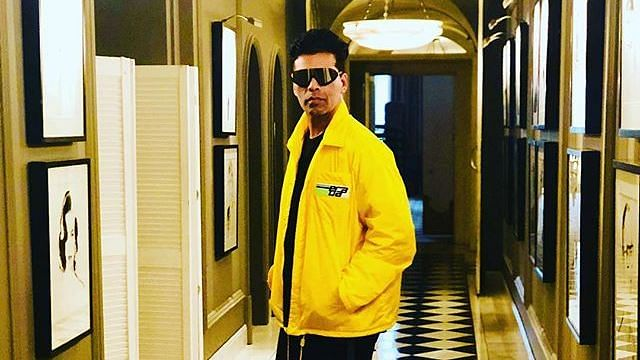 Karan Johar has landed in trouble for hurting the sentiments of the Northeast.