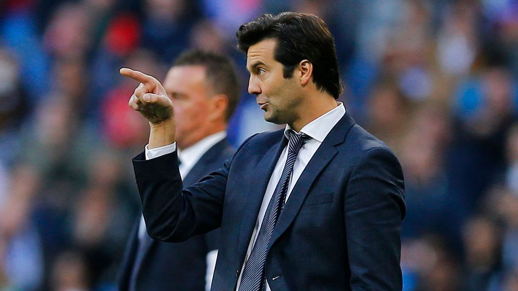 Santiago Solari Making His Case to Stay as Real Madrid Coach