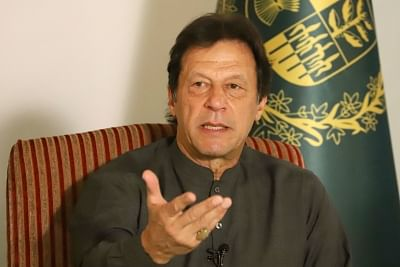 Pakistan PM to Seek Confidence Vote After Senate Loss