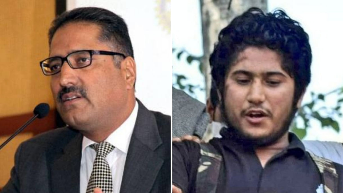 Shujaat Bukhari's Assassin Naveed Jatt Killed in Budgam Encounter
