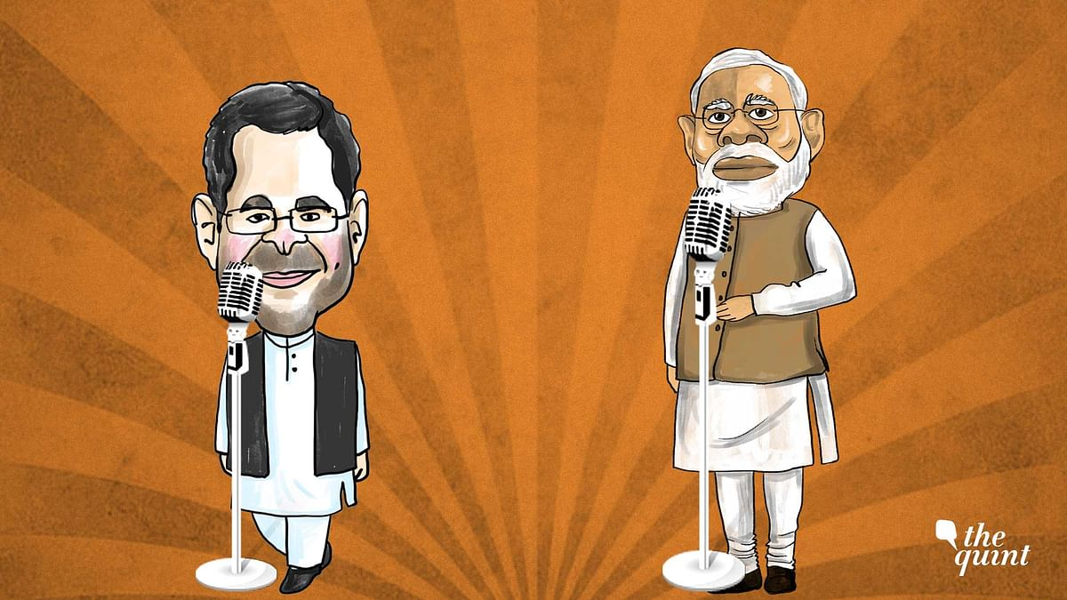 Mapping BJP-Congress' Election Campaign Trail in Madhya Pradesh