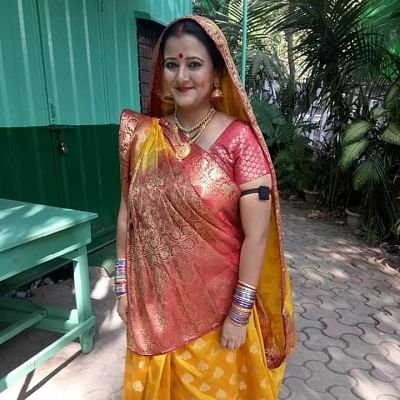 Smita Singh to play gangster on-screen