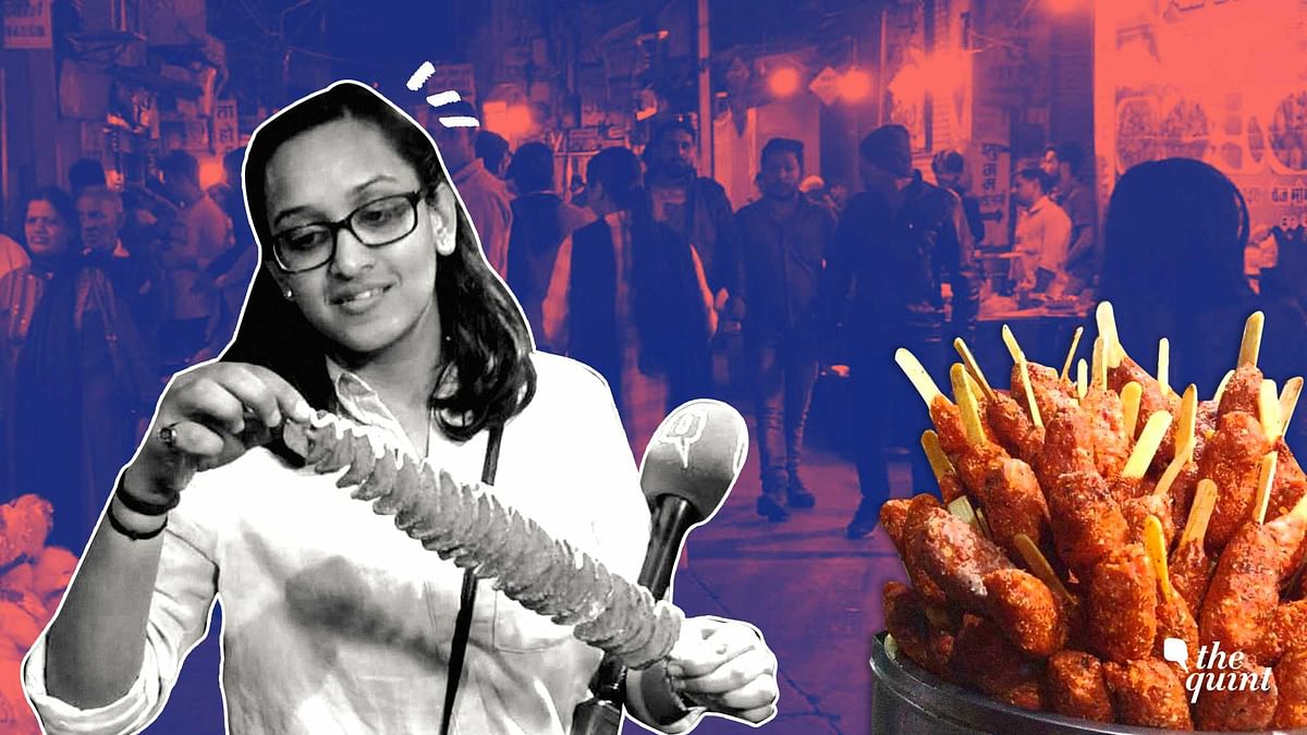 MP Polls: Savouring Indore's Street Food With Political Flavours