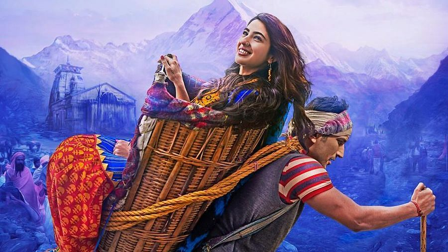 BJP Alleges Film 'Kedarnath' Is Promoting Love Jihad, Demands Ban