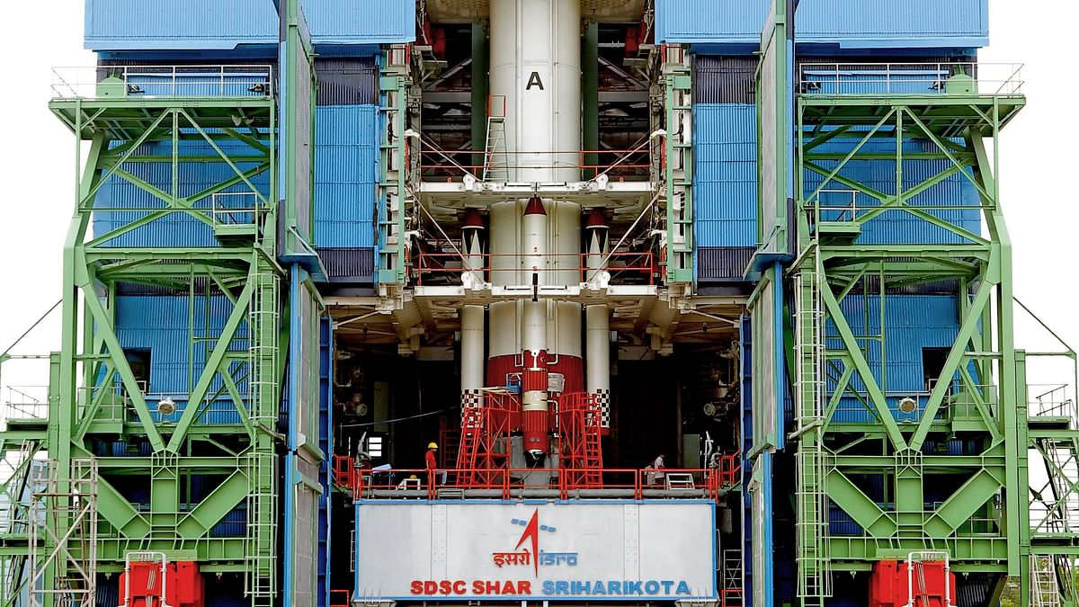 ISRO's PSLV-C43 Successfully Places All 31 Satellites Into Orbit