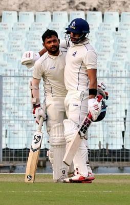 Kolkata: Bengals