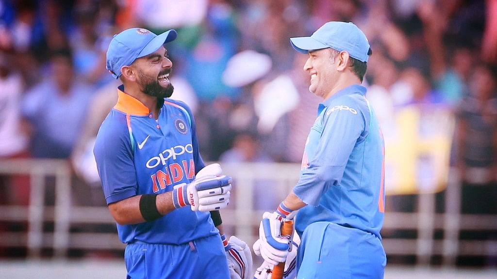 Why MS Dhoni Remains Integral to Team India