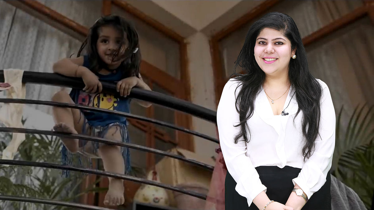 'Pihu' Makes For a Great Short Film, Falls Flat as a Feature