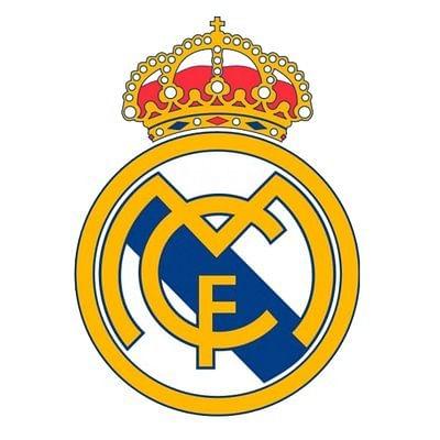 Real Madrid C.F. (Photo: Twitter/@realmadriden)