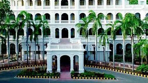 TN College Postpones Event After Minister Calls it 'Slanderous'
