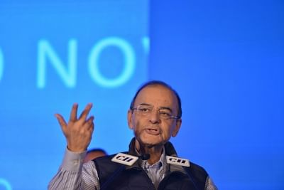 Jaitley defends GDP back-series data that slashed UPA-era growth rates