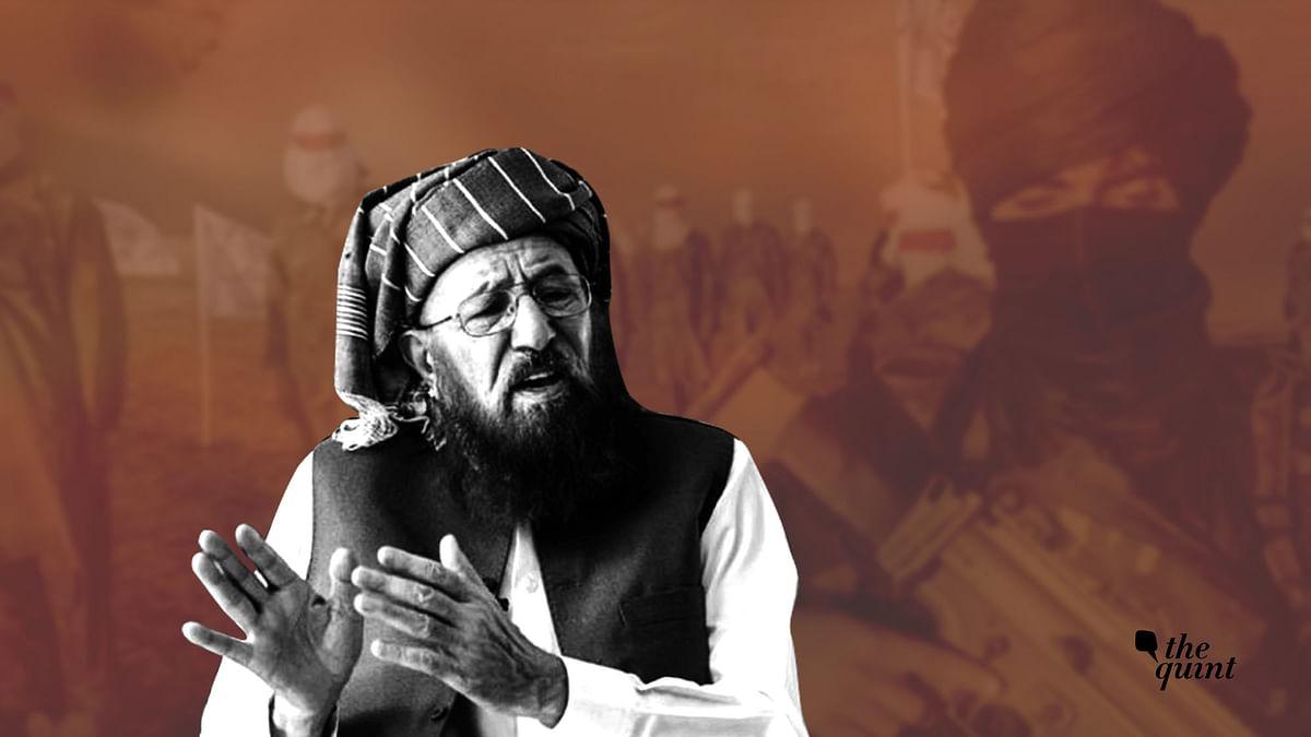 Maulana Samiul Haq was stabbed to death at his residence in the garrison city of Rawalpindi on Friday, 2 November.
