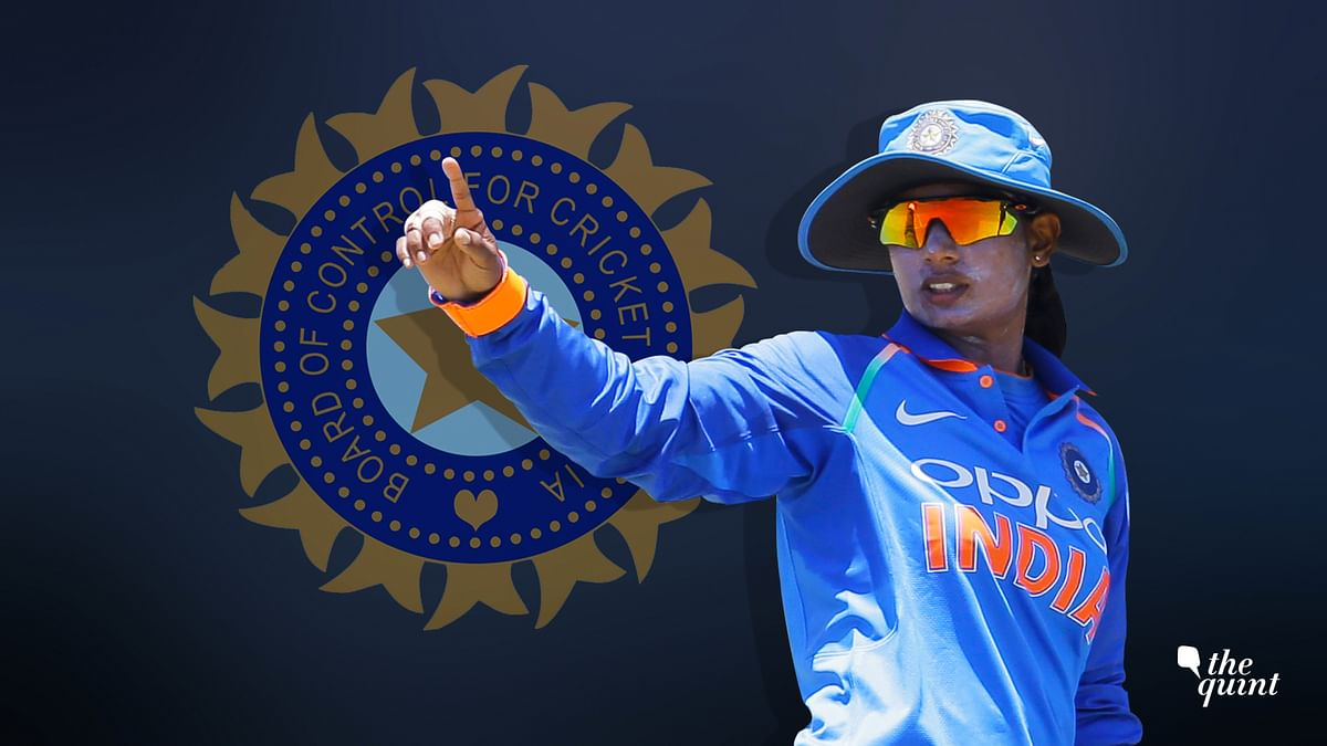 Well Done, Indian Cricket – We Have Failed Our Women