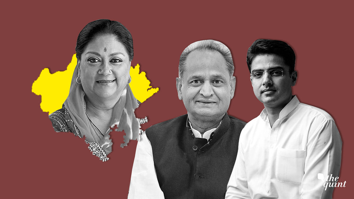 Will Rajasthan see a break in the 20-year trend of alternating between the BJP and the Congress governments every consecutive term, as the state goes to polls on 7 December?