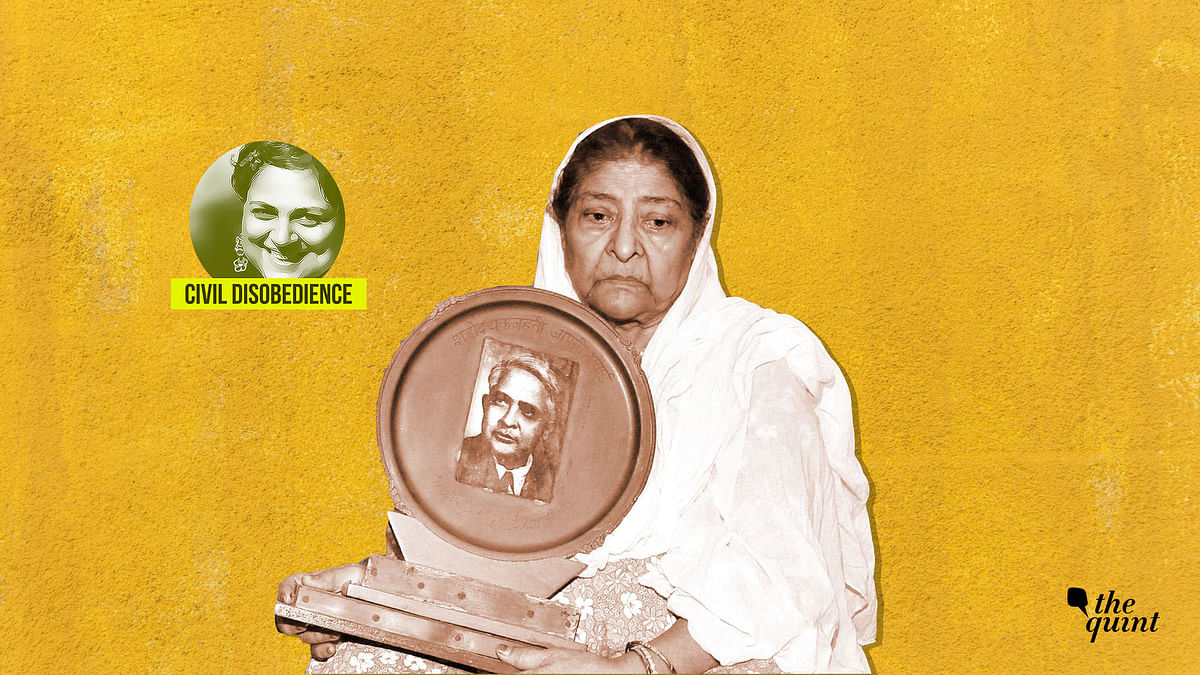Zakia Jafri & 2002 Gujarat Riots: How to Disobey Like a Gujarati