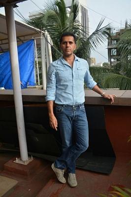 Ritesh Sidhwani. (Photo: IANS)