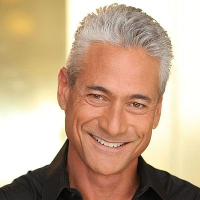 Greg Louganis. (Photo: Twitter/@greglouganis)