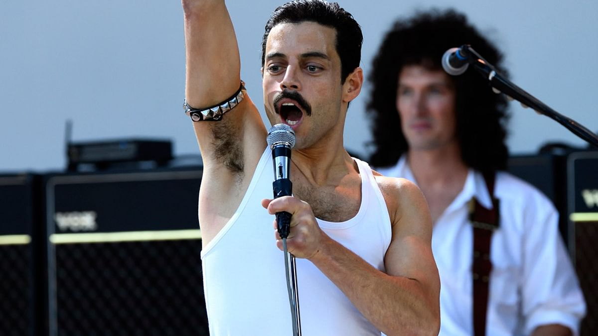 Bohemian Rhapsody Critics' Review: Cliched and Weak Storytelling