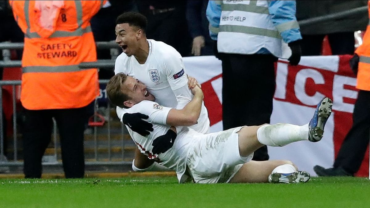 Nations League: Stunning Turnaround Puts England in Final Four