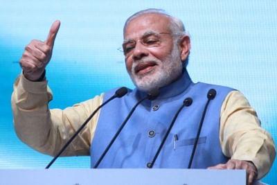 Modi to hold 10 public meetings, seek votes for BJP in Madhya Pradesh
