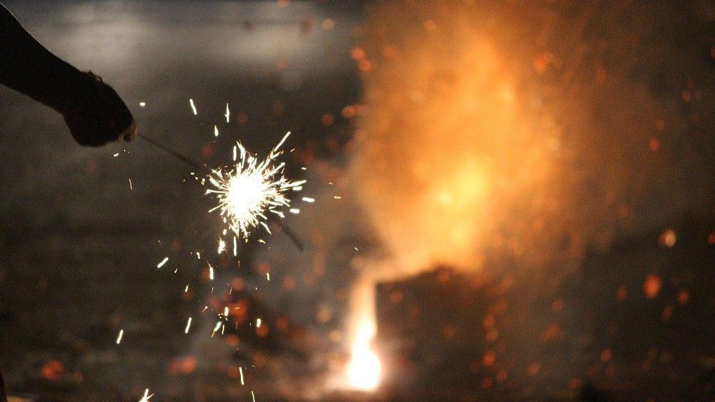 Indian-Origin Men Face Jail Term in Singapore for Diwali Fireworks