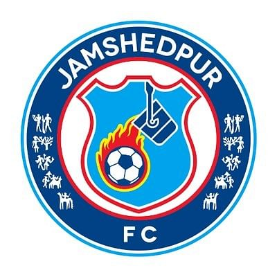 Jamshedpur FC. (Photo: Twitter/@JamshedpurFC)