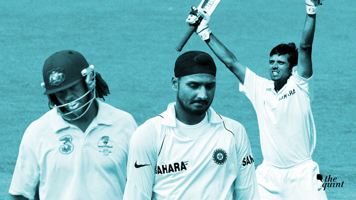 Rewind: How India Fared in Their Last 5 Test Series in Australia