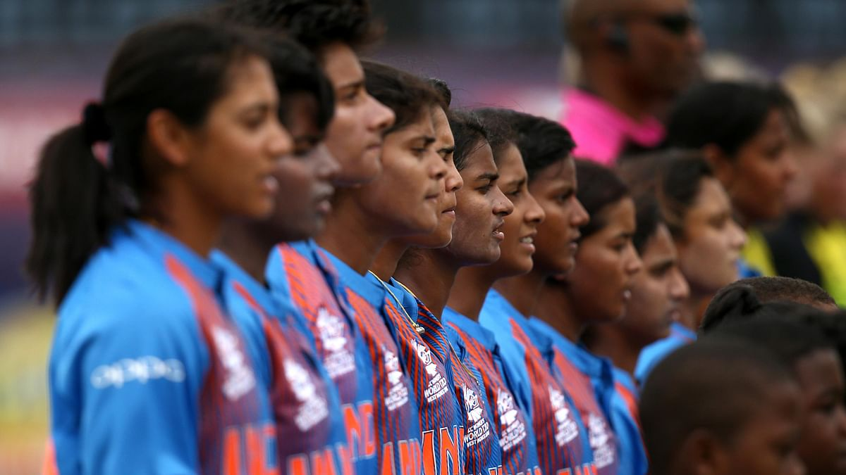 ICC First to Announce Qualifiers for 2022 Commonwealth Games