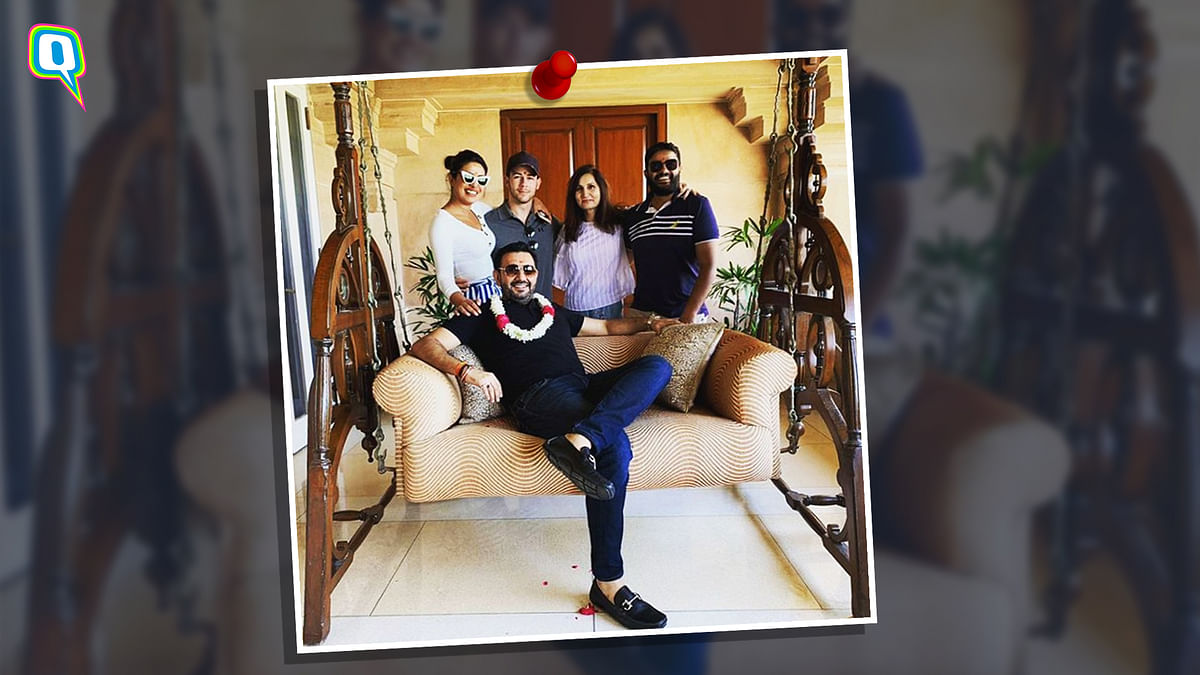 The Designers Who Are Making PeeCee's wedding Royal