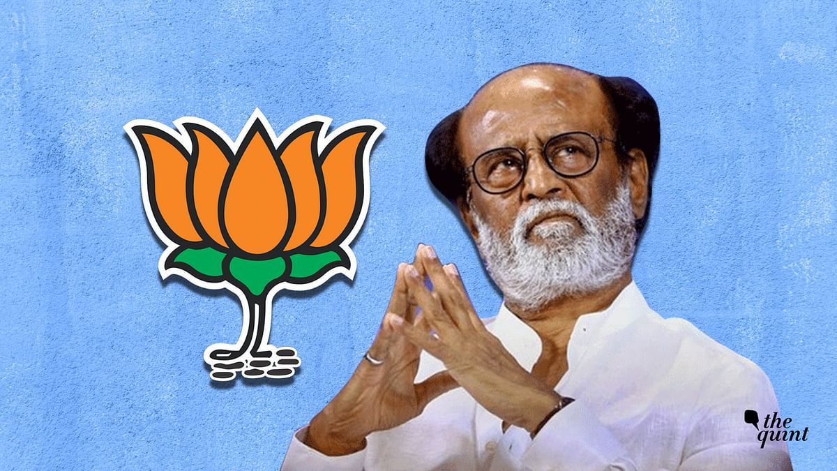 Rajinikanth's Pro-BJP, Anti-Hindutva Image is His Political Hiccup
