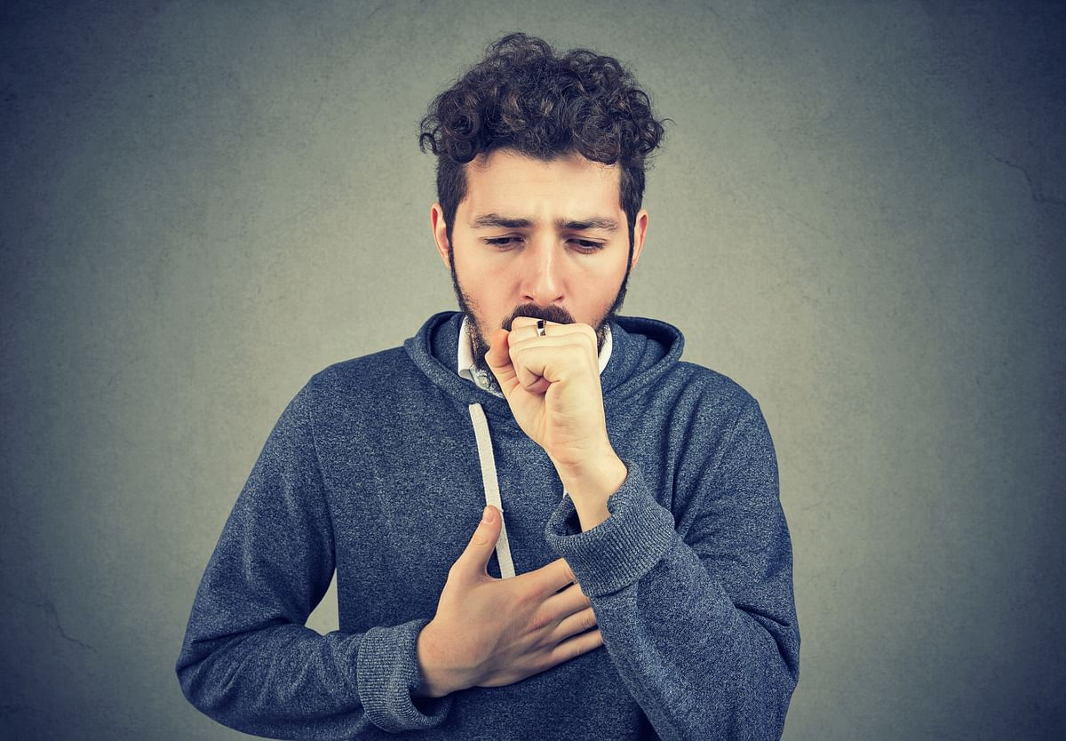 COPD patients should get themselves vaccinated against the flu from time to time.