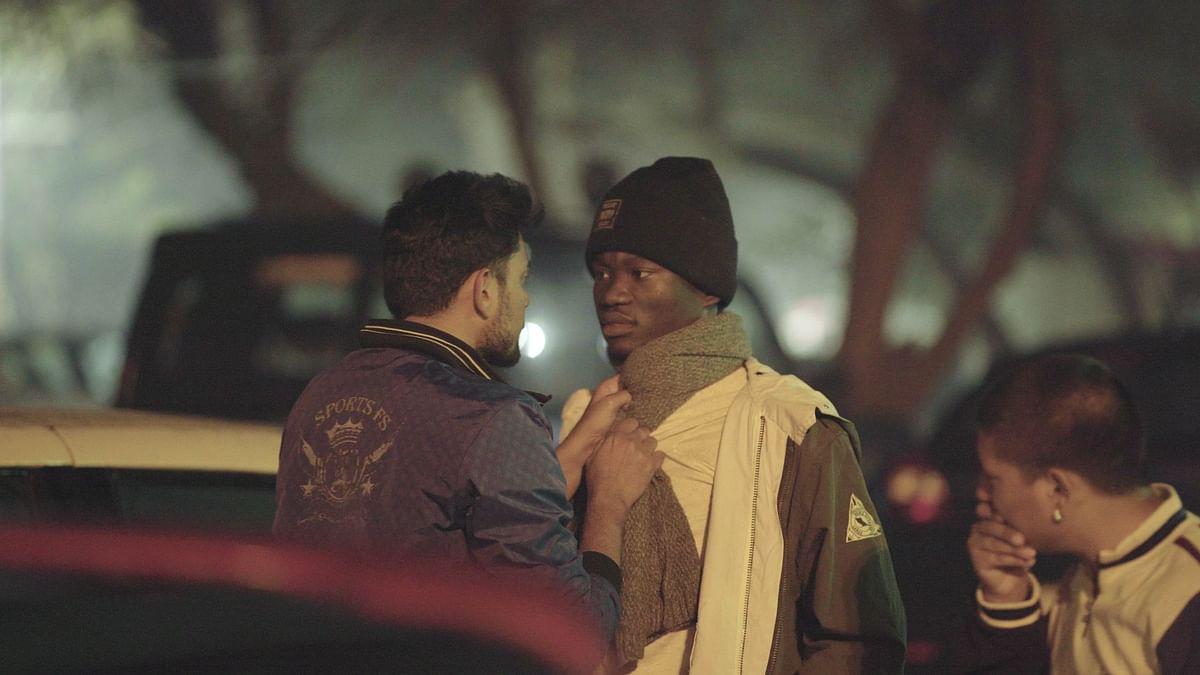 Short Film 'Kaala' Tackles Racist Attacks on Africans in Delhi