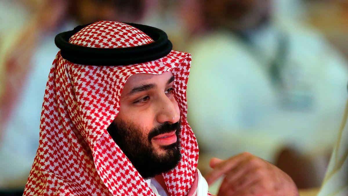 Will G20 Leaders Publicly Shun Saudi Crown Prince?