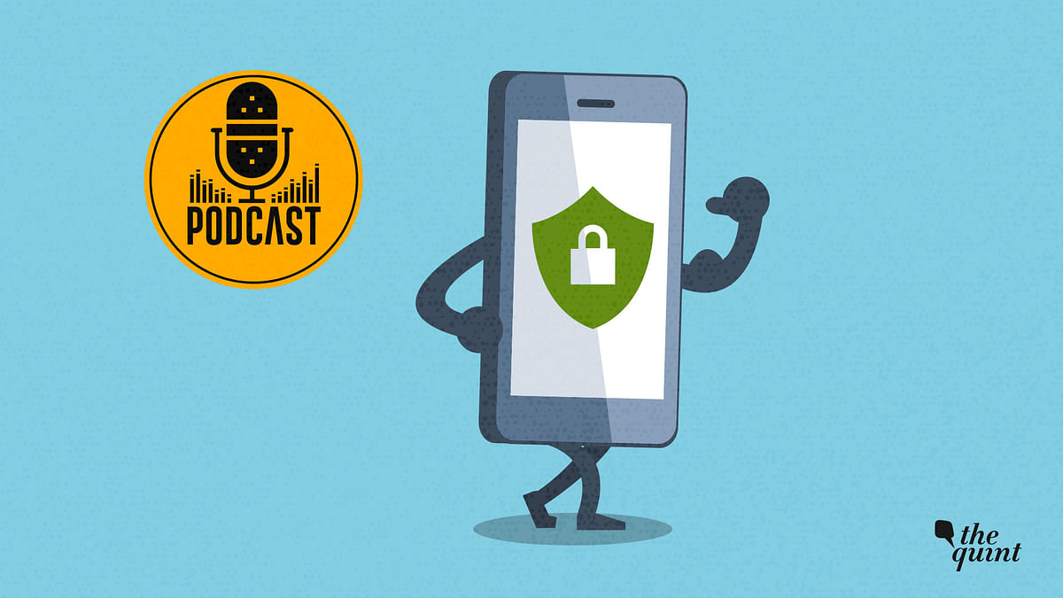 Podcast | Simple Ways to Improve Security of Your Devices
