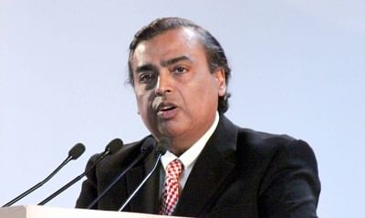 Reliance Industries Ltd (RIL) Chairman Mukesh Ambani. (File Photo: IANS)