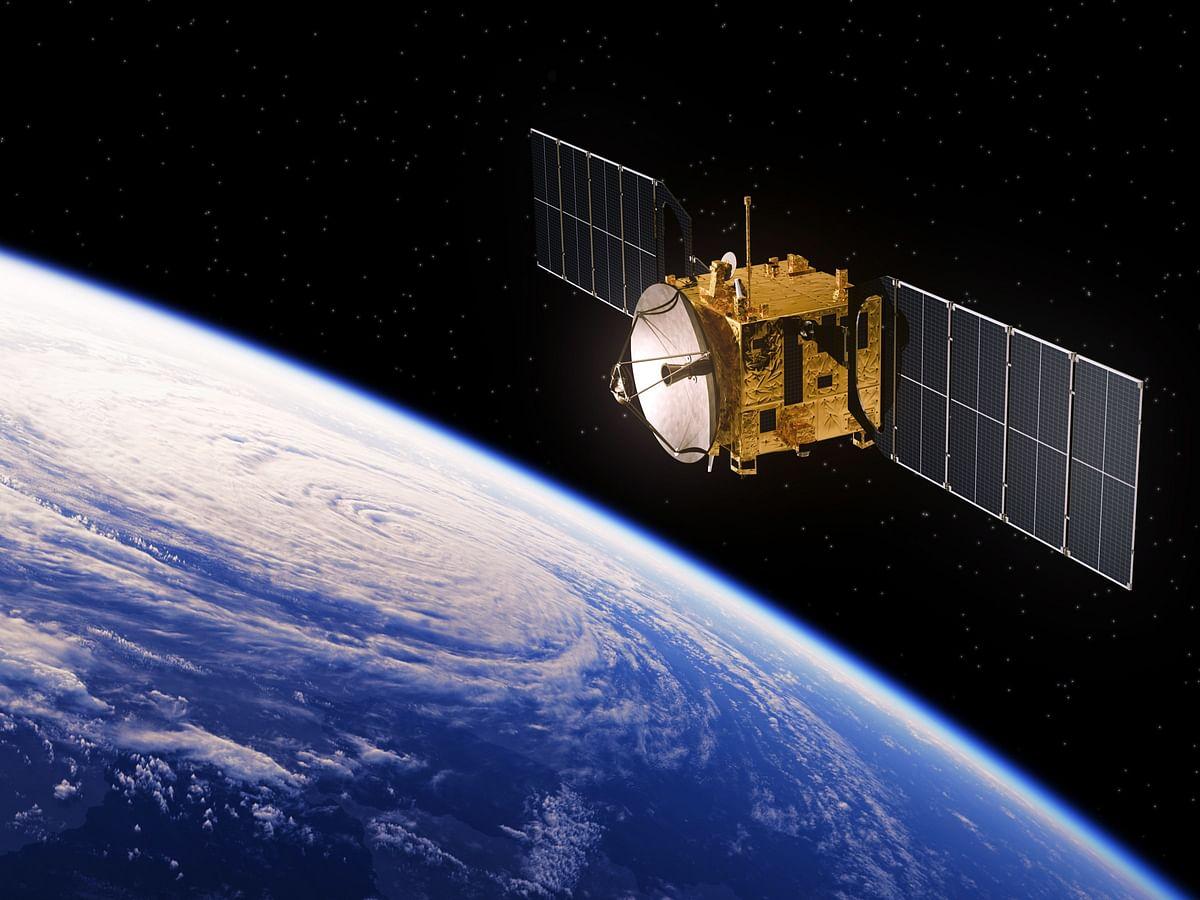 ExseedSpace has made a telecommunication satellite.