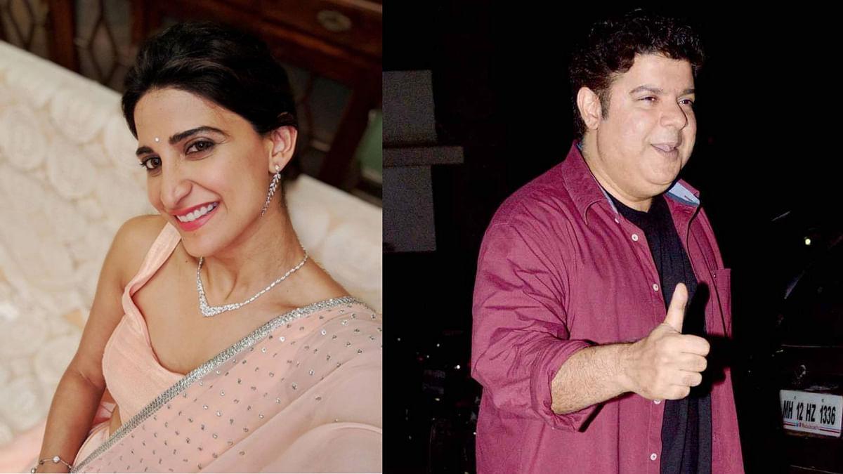 Aahana Kumra Shares her #MeToo Story on Sajid Khan & Anirban Blah