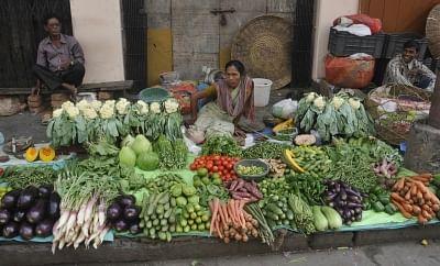 Vegetables. (File Photo: IANS)