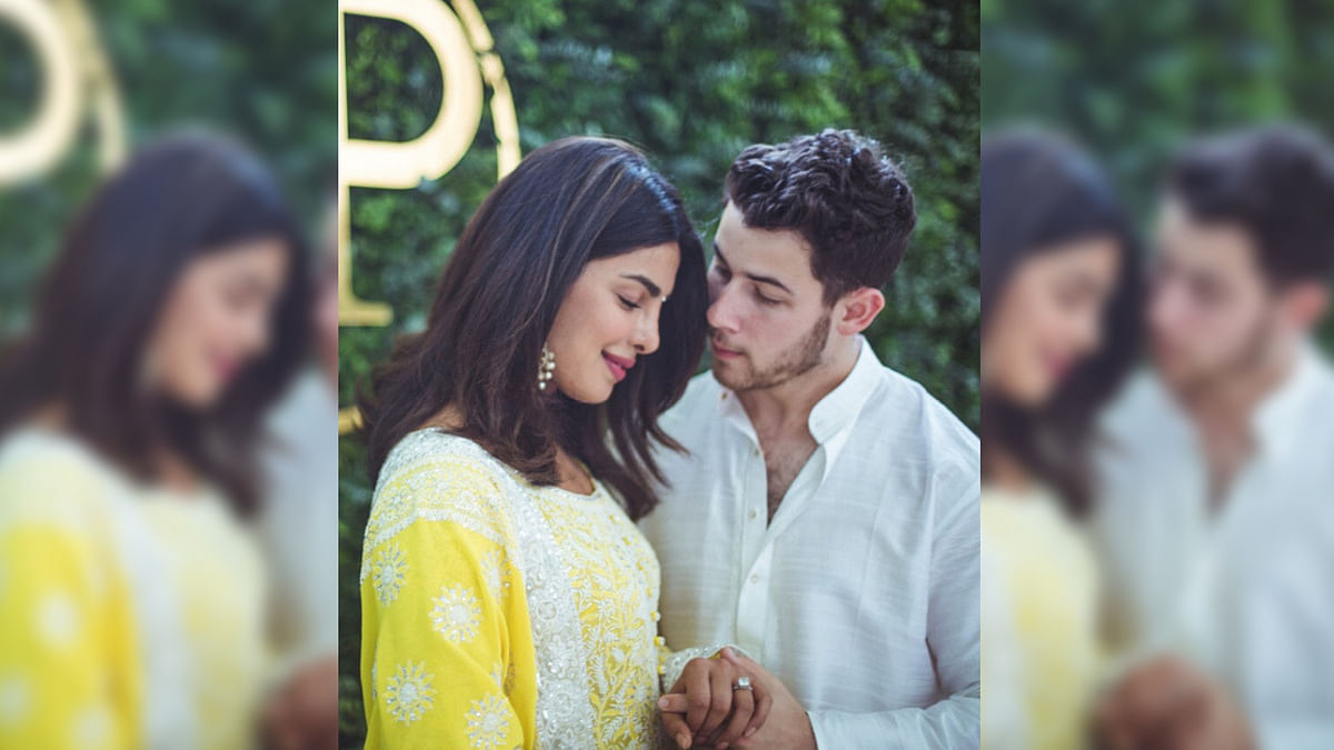 From Dates to Outfits, All the Deets on the Priyanka-Nick Wedding