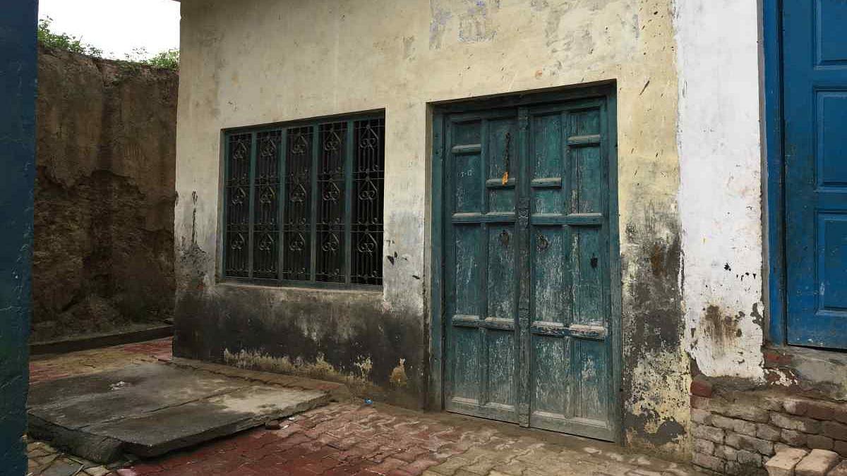 Muzaffarnagar Riots Accused Found Dead in his Home