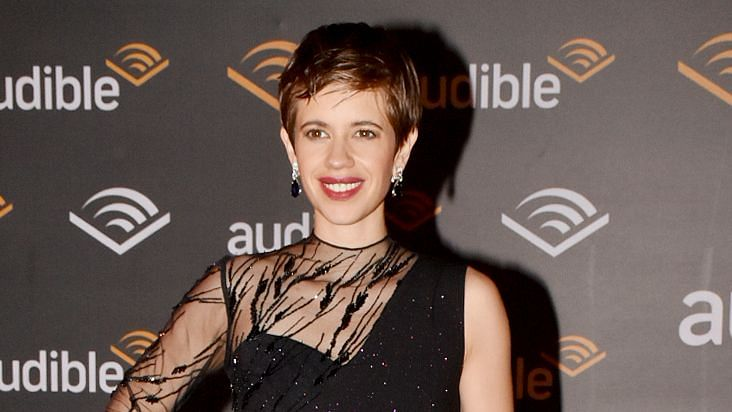 I Go Back to Theatre to Get My Acting Chops Back: Kalki Koechlin