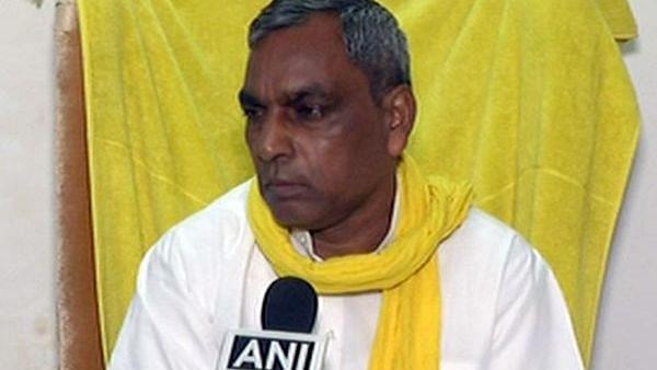 'Change Names of Your Muslim Ministers': OP Rajbhar Attacks BJP