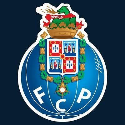 FC Porto. (Photo: Twitter/@FCPorto)