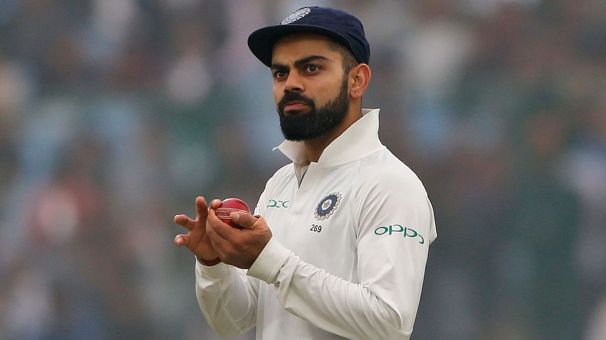 Kohli Got Emotional and Lost Control With Fan: Viswanathan Anand