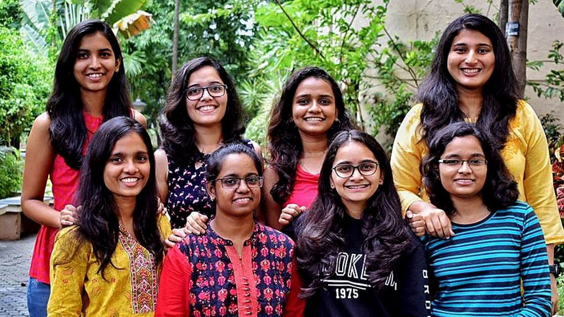 #GoodNews: Students' Eco-Friendly 'Paan' Stain Remover Wins Award