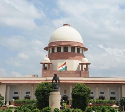 Old age pension can't be linked to minimum wage, Centre tells SC