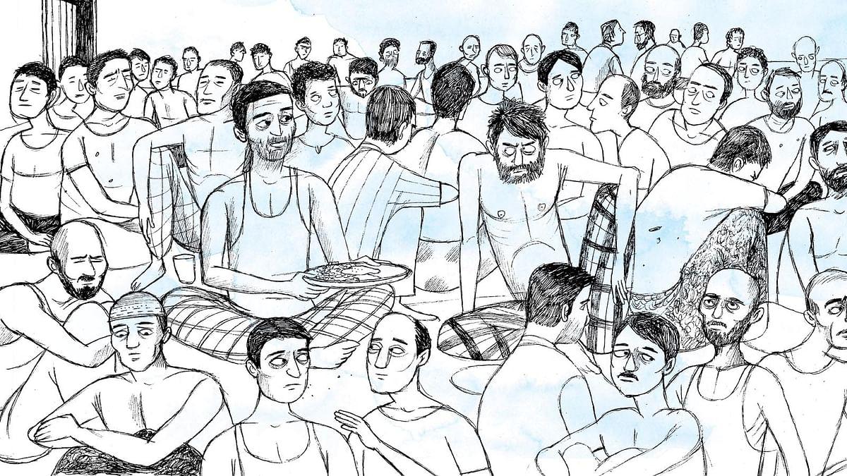 Amnesty Shows 'Disturbing' Stories of Assam's Detention Centres