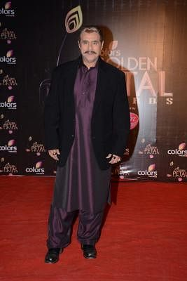 Actor Puneet Issar. (Photo: IANS)